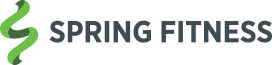 Spring Fitness Logo